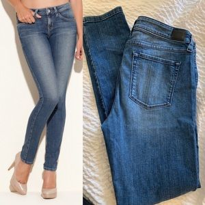 👖 Guess Brittney Skinny Jeans 👖 31 Stonewash